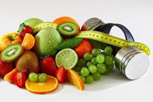 gesund zunehmen